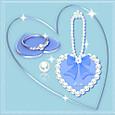 2012真珠と指輪