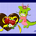 2012辰のバレンタイン
